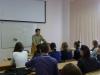 Лекции об организации выставок животных для студентов 1-3 курсов РГАУ-МСХА им. К.А.Тимирязева