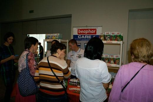 Beaphar-Россия — продукция под торговыми марками Xtra-Vital, Care+ (Голландия).