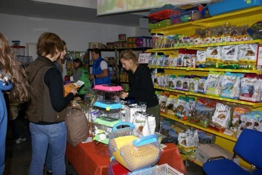 Компания «Пет-Континент» г. Москва представляющая продукцию под торговыми марками Gimborn (Германия), Cunipic (Испания), IMAC (Италия)