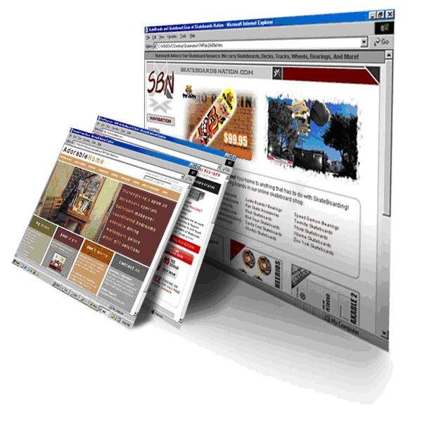 """Москва, 20 апреля 2007 г. - Информационно-маркетинговое агентство """"Родемакс"""" выпустило в свет новую версию сайта www.rodemax.ru, которая предстала перед интернет-пользователями в полностью обновленном виде."""