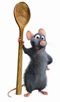 """20 июля 2007. Москва. Маркетинговое агентство """"Родемакс"""" в рамках сотрудничества с компанией Way To Blue провело в ходе PR-кампании анимационного фильма кинокомпаний Walt Disney и Pixar """"Рататуй"""" несколько онлайн-мероприятий."""