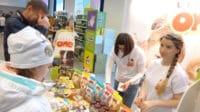 Компания Mealberry — поставщики торговая марка Little One (Санкт-Петербург, Россия)