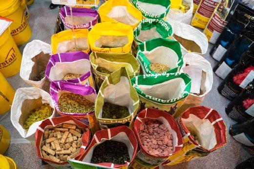 Российские производители кормов для грызунов и декоративных птиц во время пандемии могут нарастить объемы производства, считают опрошенные изданием «Ветеринария и жизнь» эксперты отрасли.